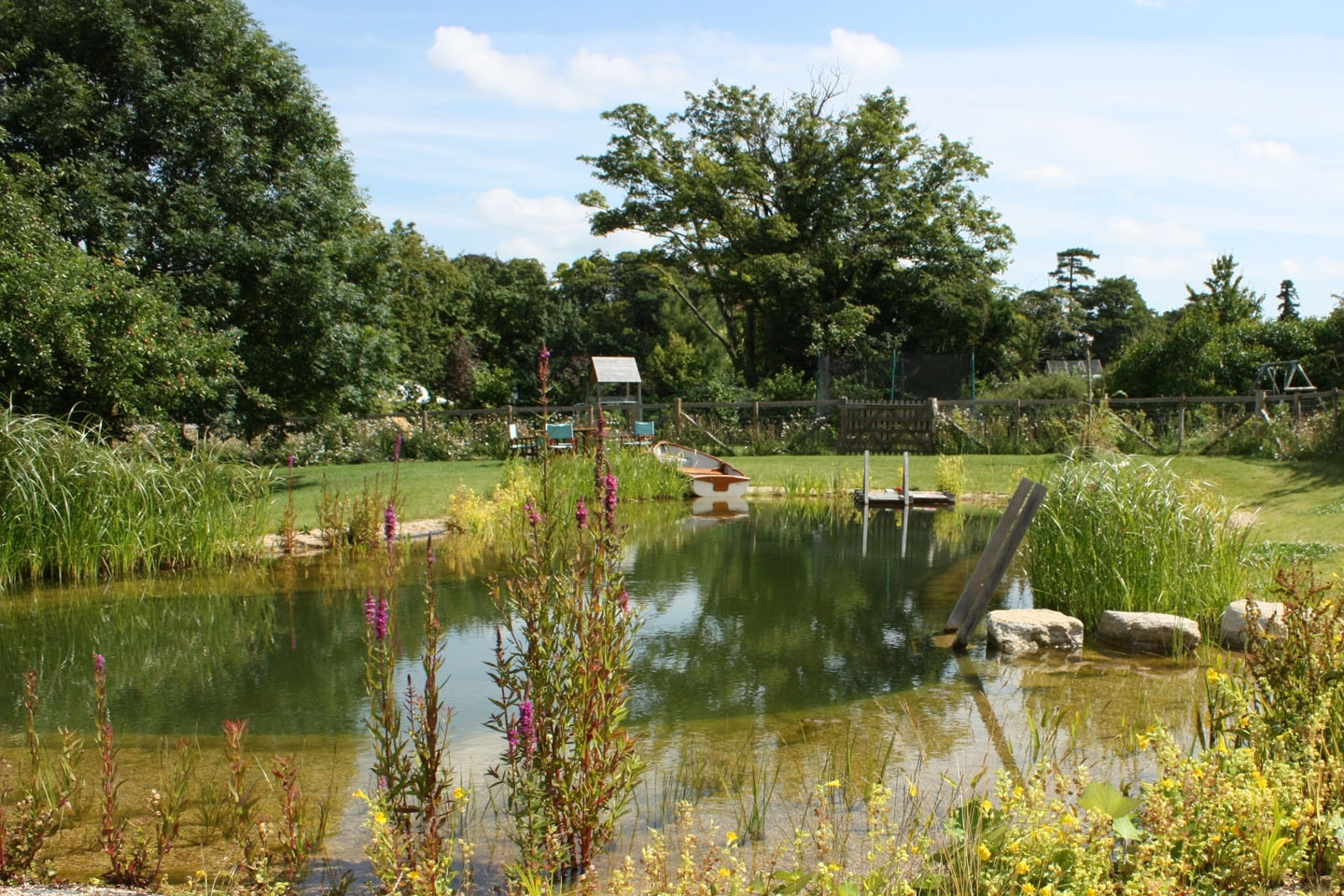 Gartenart | Portfolio | Jon and Rosy Brewer, Buckinghamshire